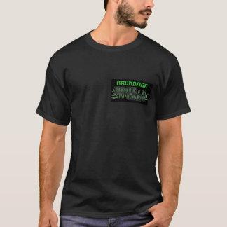 BRUNDAGE BC LOGOBLACK T-Shirt