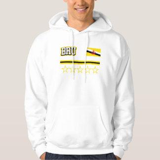 Brunei Flag Hoodie