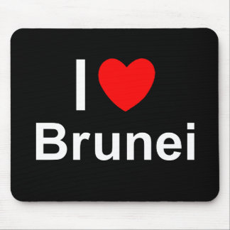 Brunei Mouse Pad