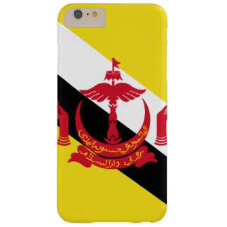 Bruneian Flag Phone Case