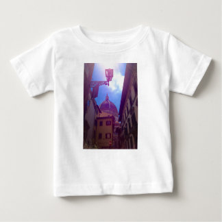 Brunelleschi Dome in Florence, Italy Baby T-Shirt