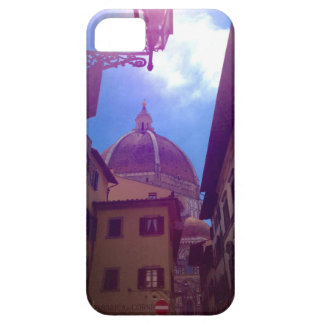 Brunelleschi Dome in Florence, Italy Case For The iPhone 5