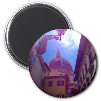 Brunelleschi Dome in Florence, Italy Magnet