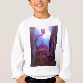 Brunelleschi Dome in Florence, Italy Sweatshirt