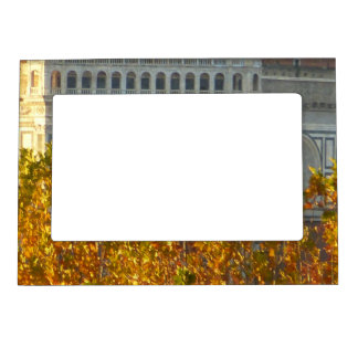 Brunelleschi's Dome Magnetic Picture Frame