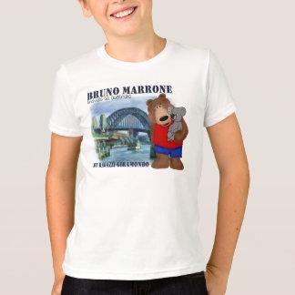 Bruno Down Under T-Shirt