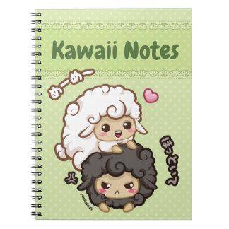 Bruno & Herbert Notebook