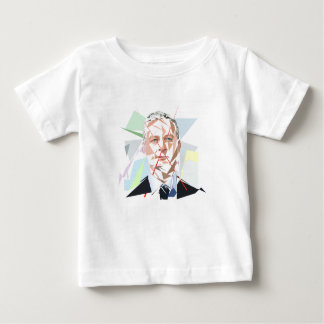 Bruno Lemaire Baby T-Shirt