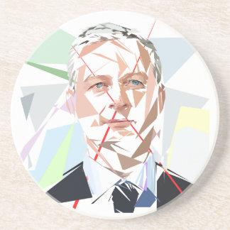 Bruno Lemaire Coaster