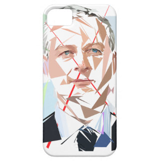 Bruno Lemaire iPhone 5 Cover