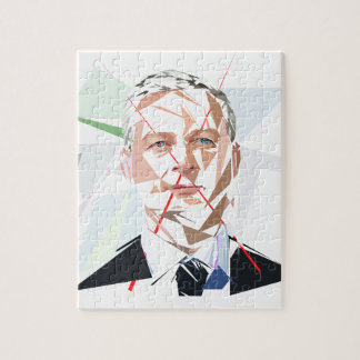 Bruno Lemaire Jigsaw Puzzle
