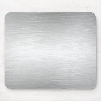 Brush Metal Look Mousepad