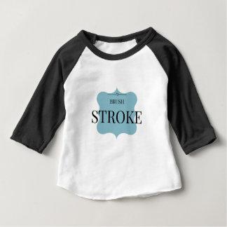 Brush Strokes Baby T-Shirt