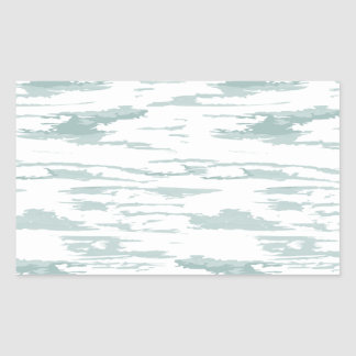 Brush strokes pattern 10 sticker