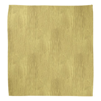 Brushed Gold Do-rags