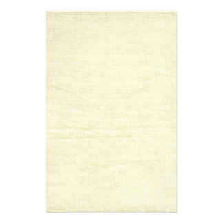 Brushed linen fabric texture // Lemon Drop Stationery