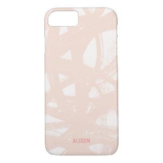 Brushed Pastel iPhone 8/7 Case