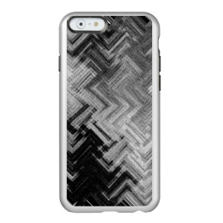 Brushed Steel Incipio Feather® iPhone 6/6s Case