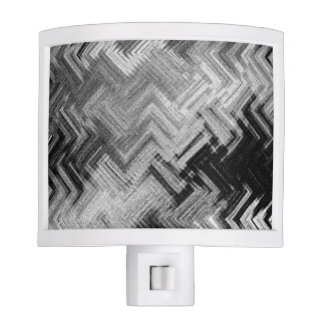 Brushed Steel Night Light by C.L. Brown