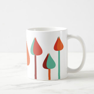 Brushes Coffee Mug