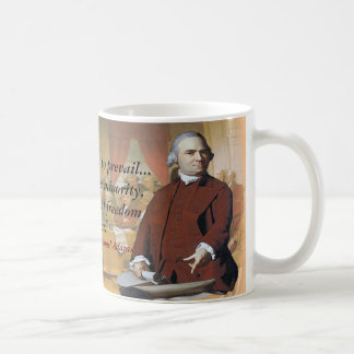 Brushfires of Freedom Coffee Mug