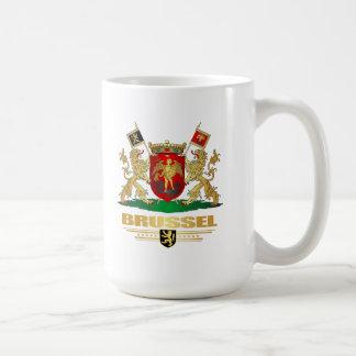 Brussel COA Coffee Mug
