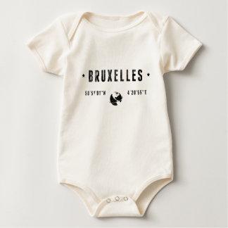 Brussels Baby Bodysuit