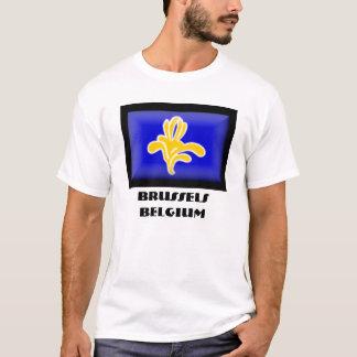 BRUSSELS BELGIUM T-Shirt