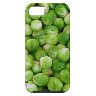 Brussels cabbage iPhone 5 cases