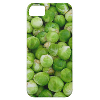Brussels cabbage iPhone 5 covers