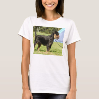 brussels griffon full T-Shirt