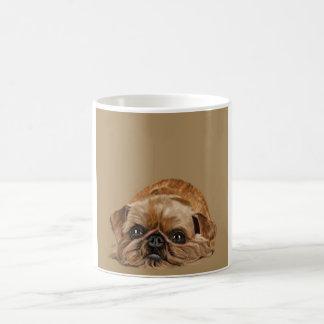 Brussels Griphon Coffee Mug