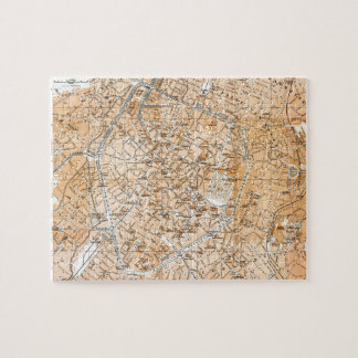 Brussels Jigsaw Puzzle