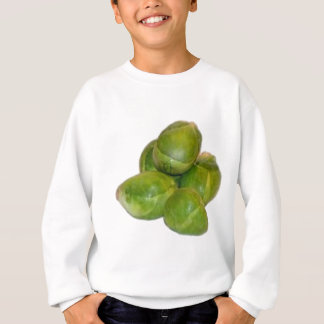 Brussels Sprouts Sweatshirt