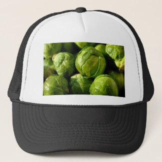 Brussels Sprouts Trucker Hat