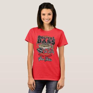Brutal Bass Co T-Shirt