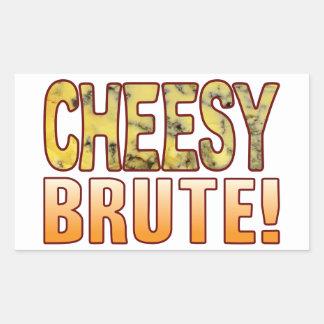 Brute Blue Cheesy