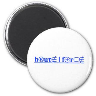 brute force magnet