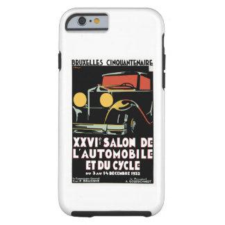 Bruxelles Cinquantenaire Tough iPhone 6 Case