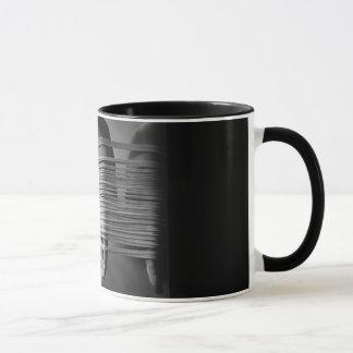 Bryan Ward Inspiration Coffee Mug
