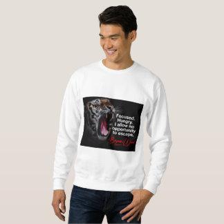 Bryan Ward Motivational Sweatshirt