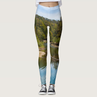 Bryant Creek Autumn Leggings