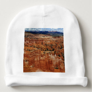 Bryce Canyon Amphitheater Baby Beanie