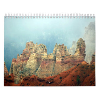 BRYCE CANYON CALENDARS