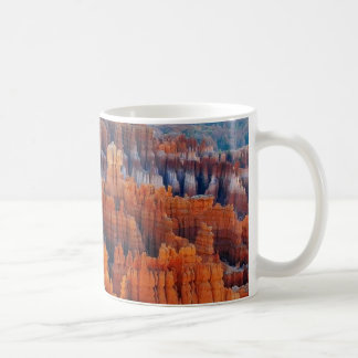 Bryce Canyon Hoodoos Coffee Mug