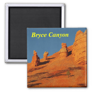 Bryce Canyon kitchen magnet