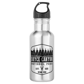 Bryce Canyon National Park 532 Ml Water Bottle