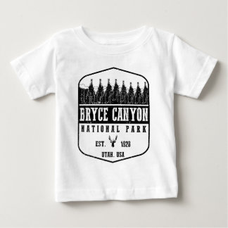 Bryce Canyon National Park Baby T-Shirt