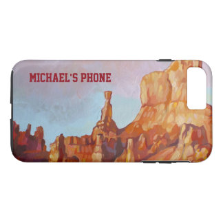 Bryce Canyon National Park iPhone 7 Plus Case
