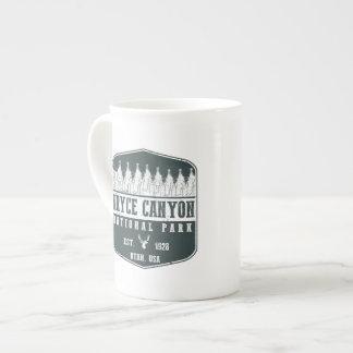 Bryce Canyon National Park Tea Cup